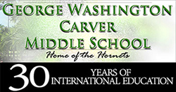 George Washington Carver Middle School