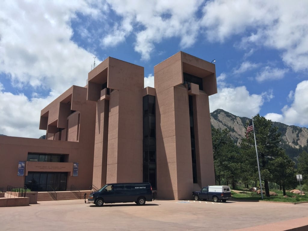 National Center for Atmospheric Research (NCAR)