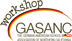 The German American School Association Of Northern California (GASANC)